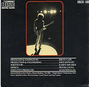 jimi hendrix cd album /  live & unreleased / castel records
