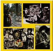 jimi hendrix collector cd bootlegs/ jimi hendrix the vpro archives