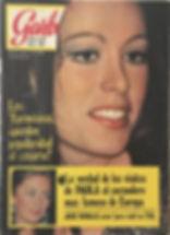 jimi hendrix magazines 1970 /garbo jan.28, 1970