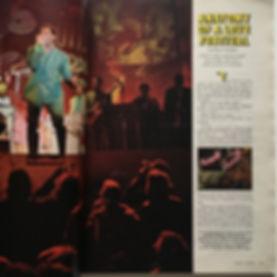 jimi hendrix magazine january 1968/anatomy of a love festival / part1