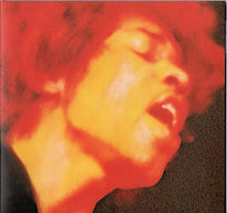 jimi hendrix collector cd/edition family 1997 japan electric ladyland