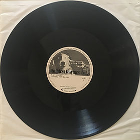 jimi hendrix bootlegs vinyls 1970 /  can you please crawl out the window ?  side 1