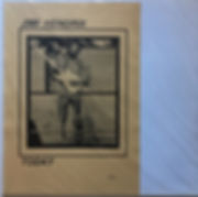 jimi hendrix bootleg vinyls/today