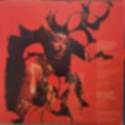 jimi hendrix album vinyl lps/isle of wight 1971
