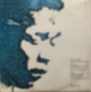 jimi hendrix album vinyls/experience 1971 spanish cover gatefold
