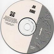 jimi hendrix bootlegs cd / atlanta pop complet