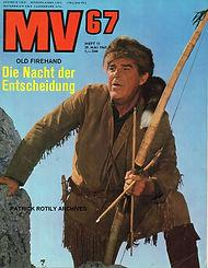 jimi hendrix magazine collector/mv67/may 29/1967