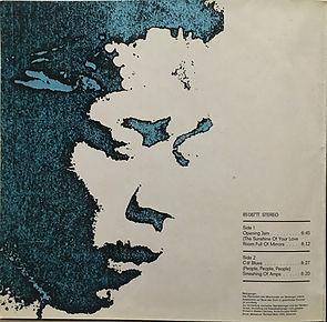 jimi hendrix albums vinyls/experience 1971 holland
