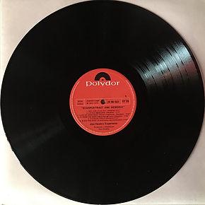 jimi hendrix collector box lp / record 1 / side 1 : starportrait box 2lp