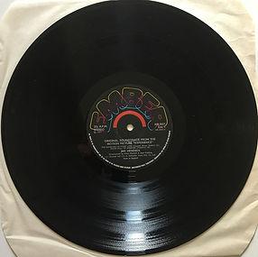 jimi hendrix vinyls album lps/side1 /experience 1971