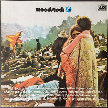 jimi hendrix box vinyls collector/woodstock box : spa side 6 / portugal