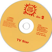jimi hendrix colector bootlegs cd/tv star'67 disc 2/shout to the top 2001