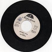 jimi hendrix bootlegs single / jimi hendrix highway chile/ Purple haze