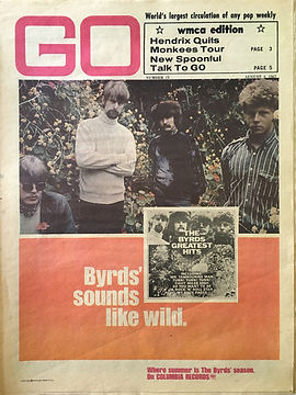 jimi hendrix rotily newspapers collector.go 4/8/67