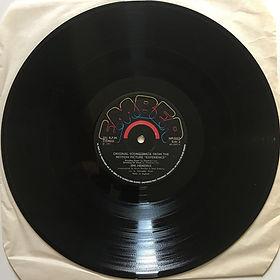 jimi hendrix vinyls albums lps/experience side 2/  1971