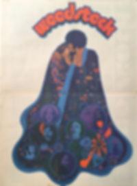 jimi hendrix woodwtock film 1970