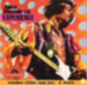 jimi hendrix collector vinyls singles/voodoo chile  1973