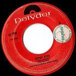 jimi hendrix collector vinyls singles 45r/gypsy eyes mexico polydor 1968