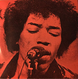 jimi hendrix rotily vinyls collector electric ladyland 1975