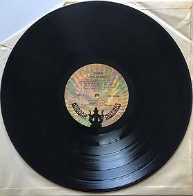 jimi hendrix vinyls albums lps/side b : sunrise