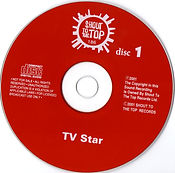 jimi hendrix collctor bootlegs cd/disc 1 tv star'67/ shout to the top