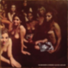 jimi hendrix rotily vinyls electric ladyland