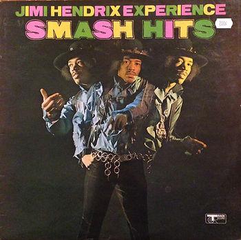 jimi hendrix collector rotily patrick smash hits