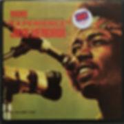 volume 2 / more experience/ jimi hendrix vinyls albums lps 1972