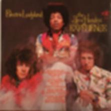 jimi hendrix collector /electric ladyland  usa 1971