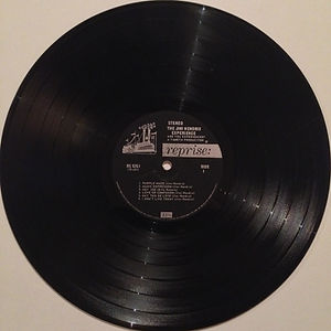 jimi hendrix collector vinyls lp /are you experienced 1967 1st edition canada