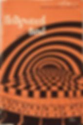 jimi hendrix rotily memorabilia.program hollywood bowl 16/17/18/1967