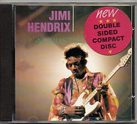 jimi hendrix bottlegs vinyls/acoustic jams 1989