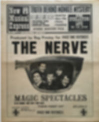 jimi hendrix newspaper/new musical express 9/2/68