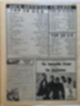 jimi hendrix newspaper collector/go 3/15/1968