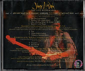 jimi hendrix rotily cd/live withdrawn