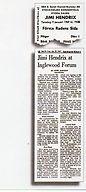 jimi hendrix cd bootleg 1969/supershow'69
