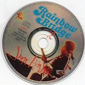 jimi hendrix bootlegs cd /jimi hendrix  rainbow bridge 2  / disc 2