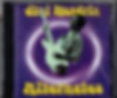jimi hendrix rotily patrick cd/alternates