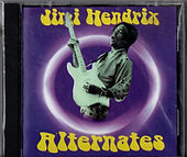 jimi hendrix rotily patrick cd/alternates