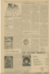 jimi hendrix newspapers 1968/kaleidoscope feb  16, 1968