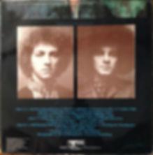 jimi hendrix vinyl album/ electric ladyland 1968 track record 2nd edition