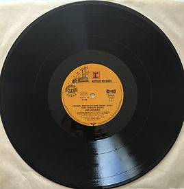 jimi hendrix vinyls albums/rainbow bridge edition club 1971 germany