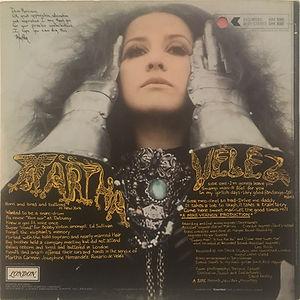 jimi hendrix vinyls albums/martha velez fiends & angels
