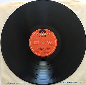jimi hendrix vinyl album lps