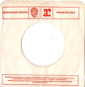 jimi hendrix collector singles vinyls 45r/record sleeve all along the watchtower canada 1968