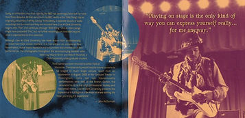 jimi hendrix cd bootlegs/hendrix family dagger records/live at clark university