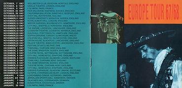 jimi hendrix cd bootlegs/black devil