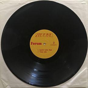 jimi hendrix vinyl album bootlegs 1969/disc2 side 3 : l.a forum 69