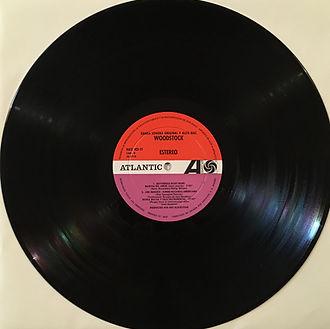 jimi hendrix rotily box /vinyls collector/woodstock  box spanish  1970