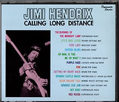 jimi hendrix rotily cd/calling long distance